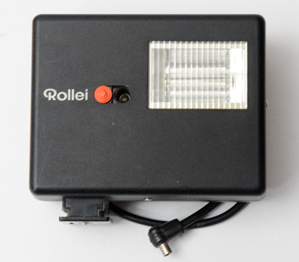 Rollei Flash E 20 C