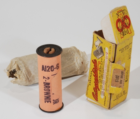 Kodak Autographique Speed