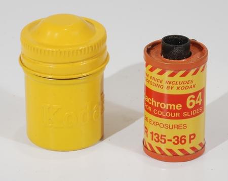 Kodak KR135-36P
