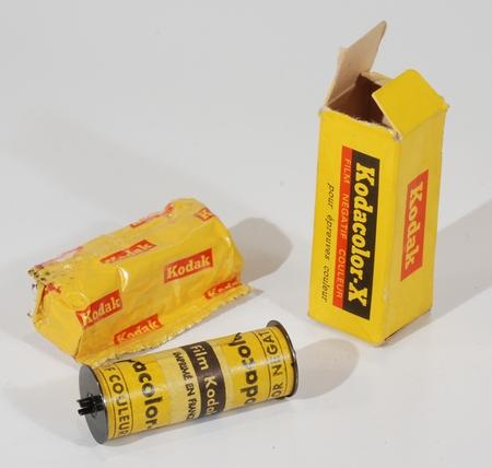 Kodak CX 127