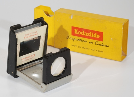 Kodak Kodaslide