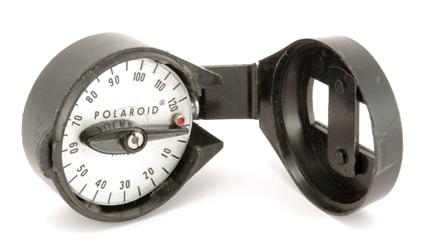 Polaroid Compte-temps modèle 128