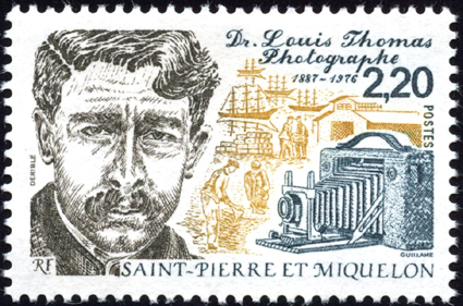 Poste France Dr Louis Thomas