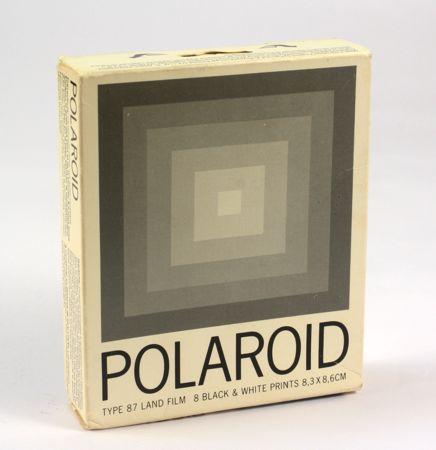 Polaroid Pack 87