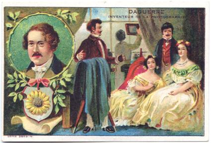 Humbert Image publicitaire