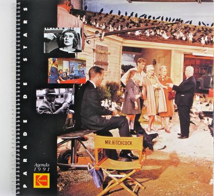 Kodak Agenda 1991