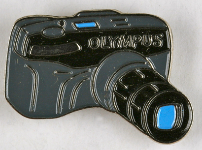 Olympus Pin's Superzoom