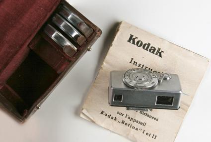 Kodak Télémètre