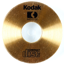 Kodak Kodak Pin's Photo CD