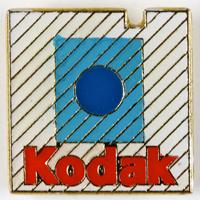 Kodak Kodak Pin's