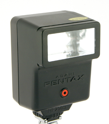 Pentax AF200S