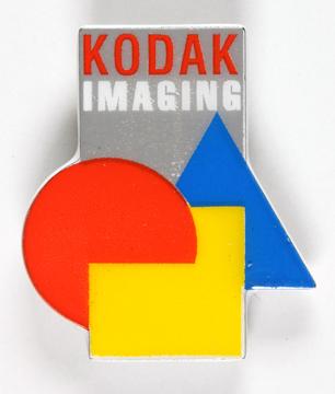 Kodak Pin's Imaging