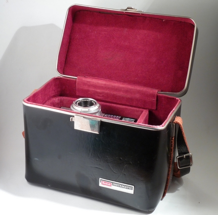Kodak Coffret pour Instamatic 500