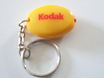 Kodak porte clefs
