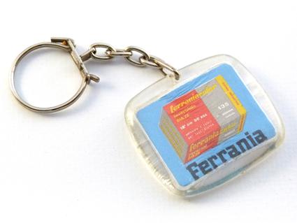 Ferrania Porte-clé