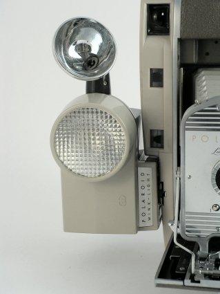 Polaroid Wink-Light 250