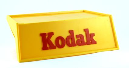Kodak Présentoir de vitrine