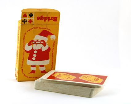 Kodak Cartes à jouer pour Kodak Film