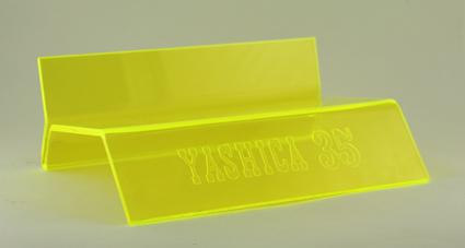 Yashica Présentoir pour Yashica 35