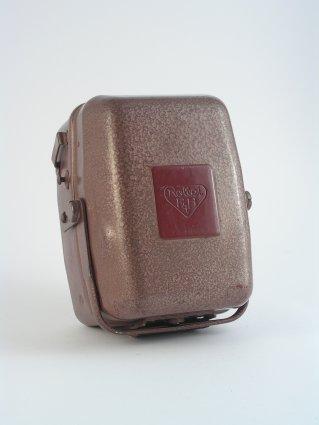 Rollei coffret métal tropicalisé Rolleiflex