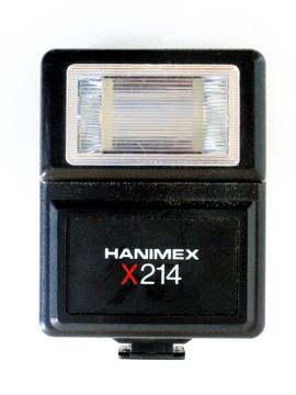 Hanimex X214