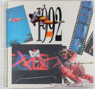Kodak Agenda 1992