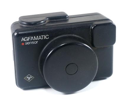 Agfa Agfamatic Sensor