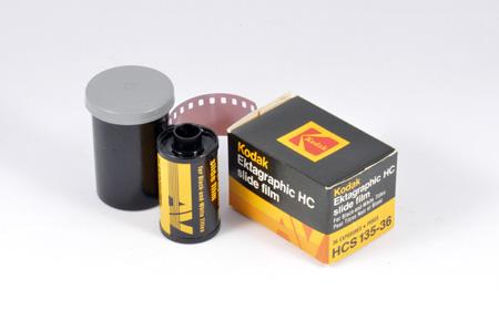Kodak Ektagraphic HC