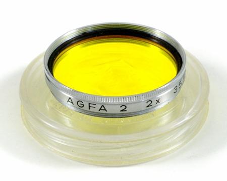 Agfa Filter 2 2x