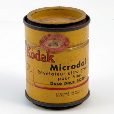 Kodak Révélateur Microdol