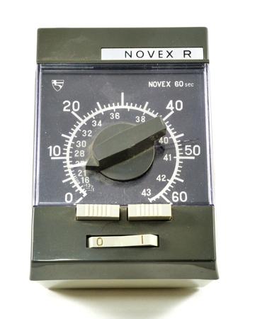 Znak Mala Skala Compte-pose Novex R