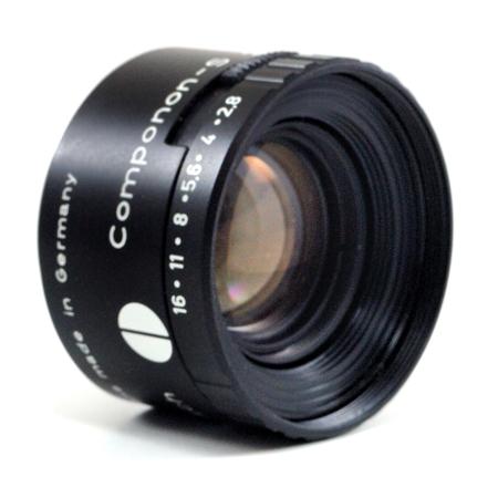Schneider Componon-S 50 mm f:2,8
