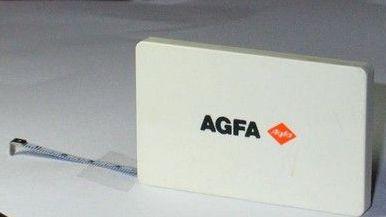 Agfa Mètre ruban de poche