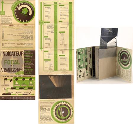 Focal Press Indicateur focal de l'agrandissement et le négat