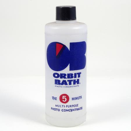 TKO Chemical  Orbit Bath