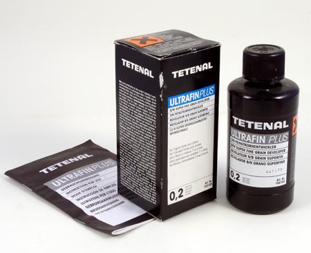 Tetenal Révélateur Ultrafin Plus