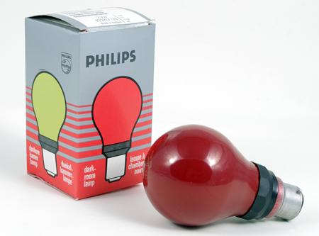 Philips Ampoule d'éclairage pour laboratoire