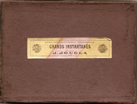 Jougla plaques Grands Instantanés