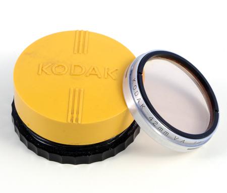 Kodak Filtre Voile atmosphérique