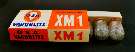 Osa Photoflash XM1