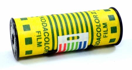 Kodak Kodacolor II
