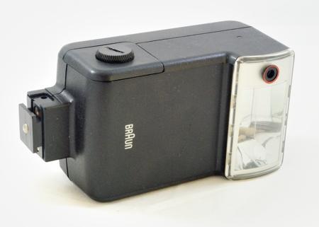 Braun Braun 2000/280 BVC