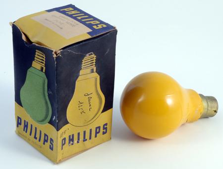 Philips Lampe pour chambre noire