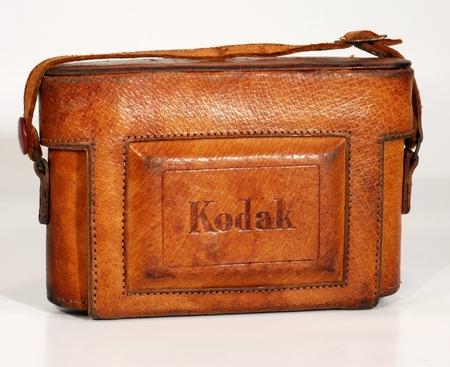 Kodak Etui de luxe pour folding.