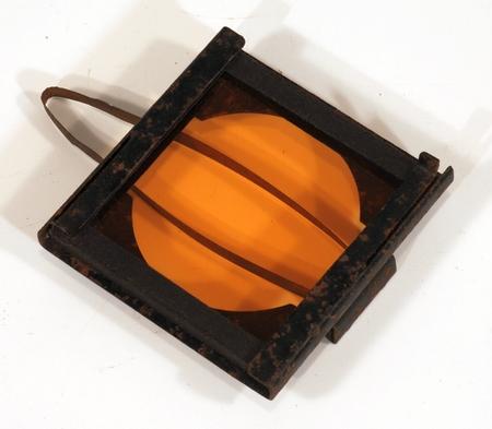 Lumière Porte-filtre pour Autochrome