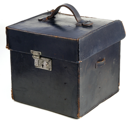 Butcher Valise pour Butcher & Son Popular Pressman