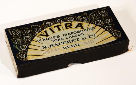 Bauchet Boite de 12 plaques 6 x 13