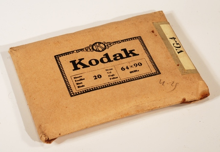 Kodak Pochette de 20 feuilles 64 x 90