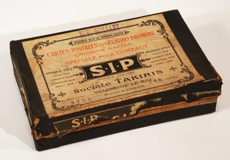 S.I.P Boite de 100 feuilles papier