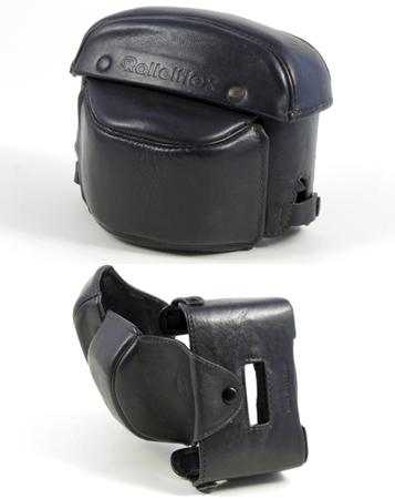 Rollei étui pour Rolleiflex SL26